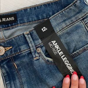Express Jeans - Express jeans